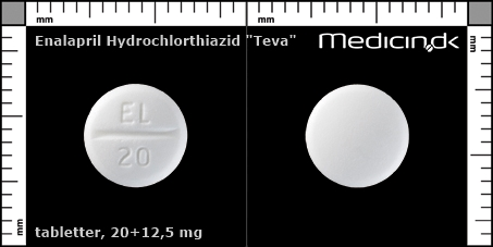 tabletter 20+12,5 mg