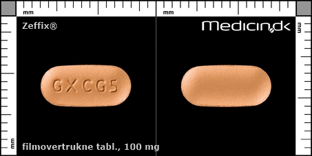 filmovertrukne tabletter 100 mg
