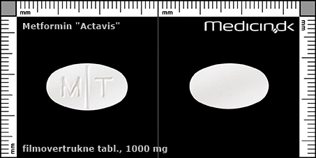 filmovertrukne tabletter 1000 mg